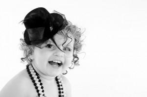 Mia - cute hat