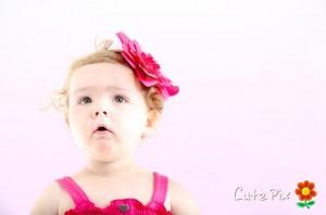 Alex - laughing toddler
