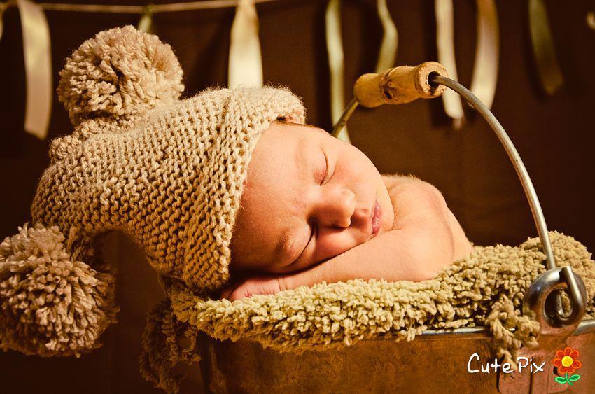 Newborn Photographer East London