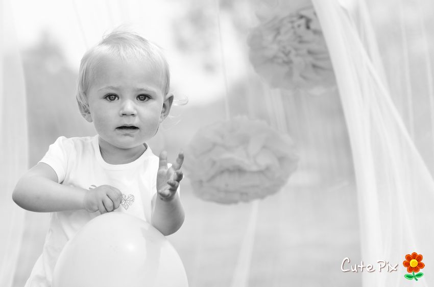 Styled children's shoot Port Elizabeth