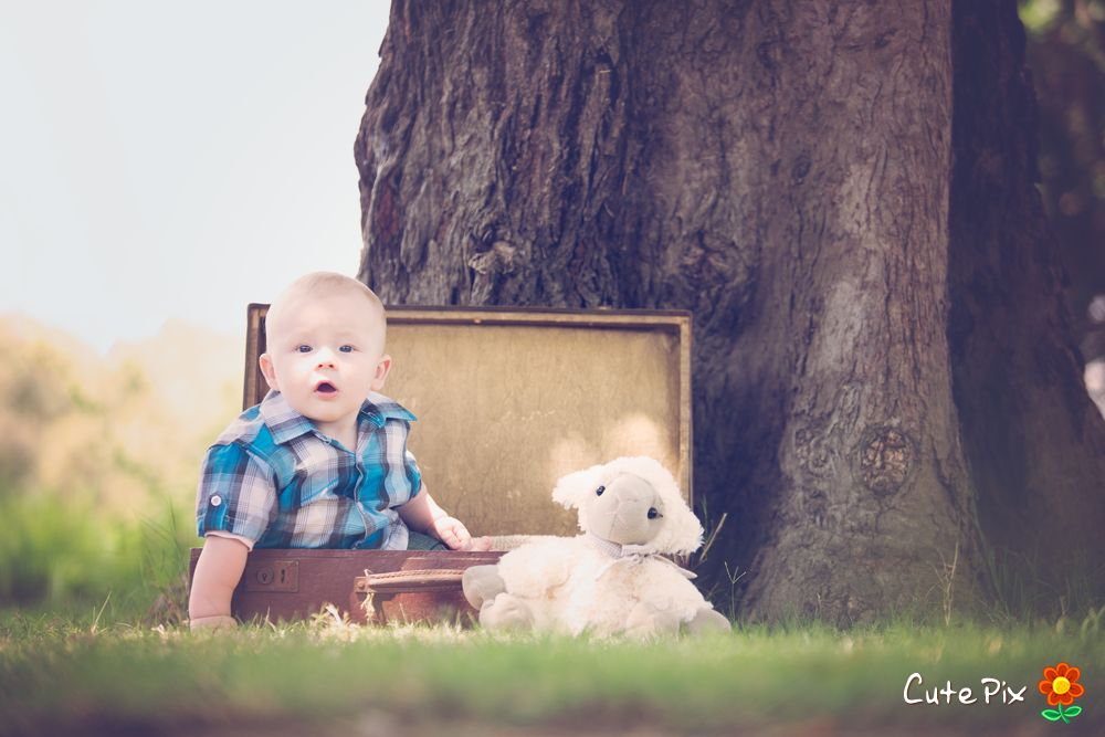 Port Elizabeth Children and Family photographer