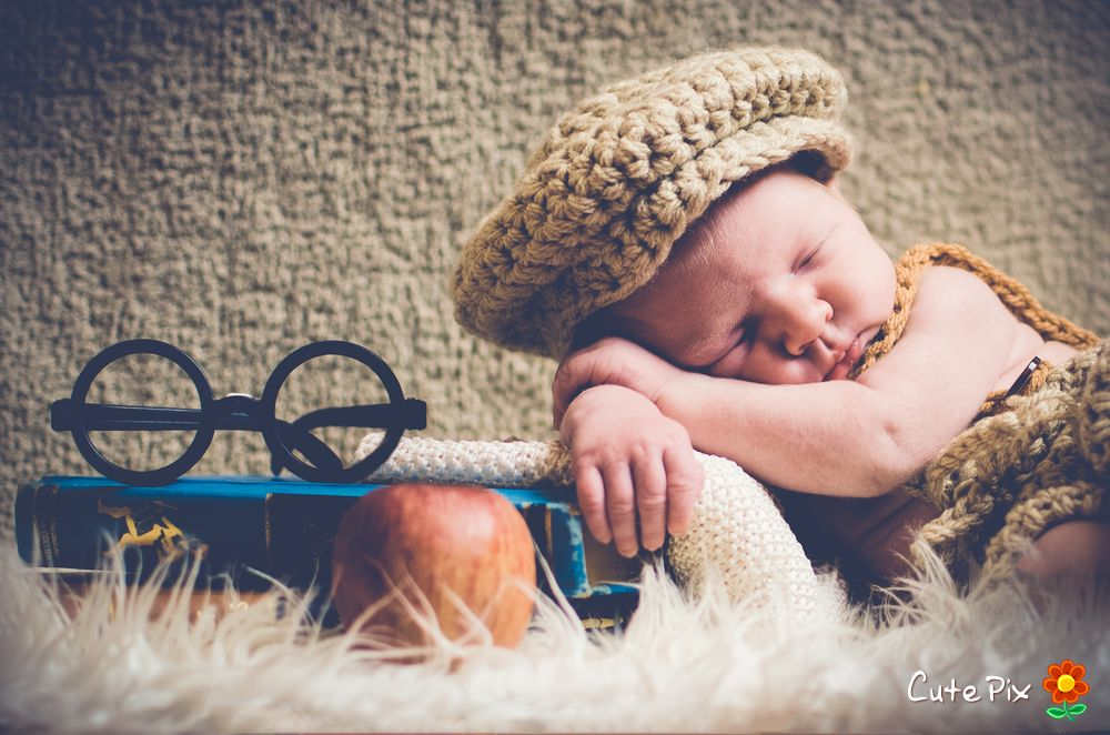 Port Elizabeth Newborn photography