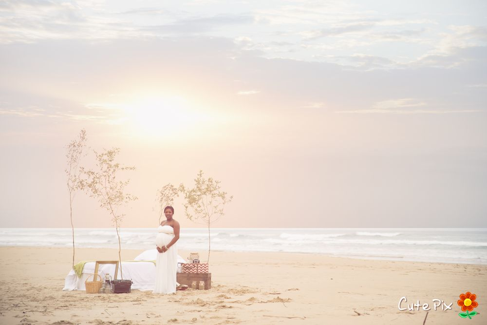 Port Elizabeth Maternity Photography