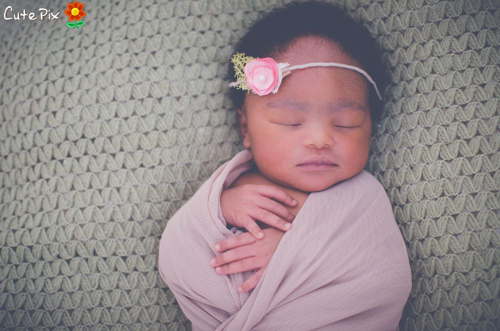 Port Elizabeth baby photographer