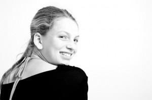 Chanté - teenage photography