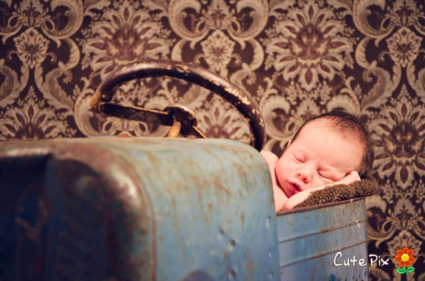 Newborn Photographer in Port Elizabeth