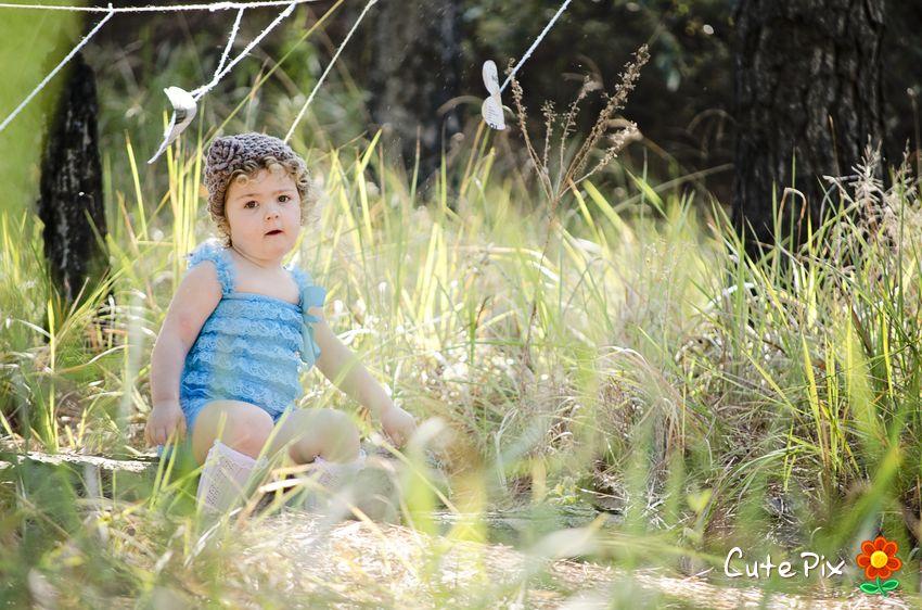 Port Elizabeth Children's photographer