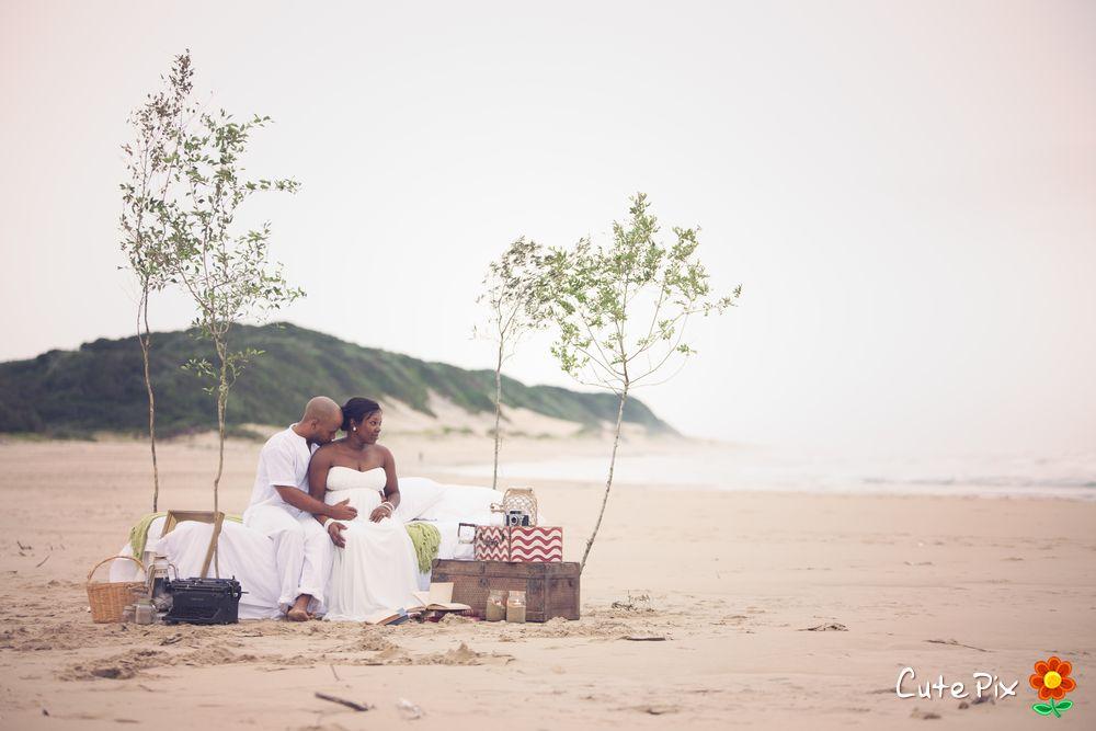 Port Elizabeth Maternity Photography
